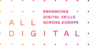 All-Digital logo